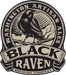 Logo of Black Raven Totem Northwest Pale