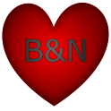 Ben & Nat Wedding Countdown icon