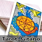 Tarot Gitano - Gratis icon
