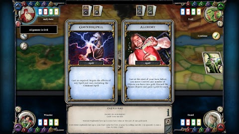 Talisman Screenshot 19