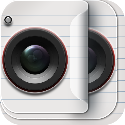 Clone Yourself Camera Pro Icon