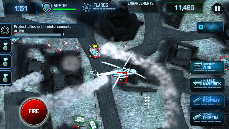 Drone Shadow Strike Screenshot 6
