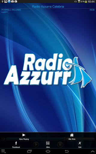 Radio Azzurra Calabria