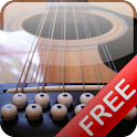 The Best Guitar Songs FREE logo