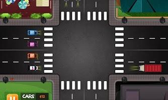 Screenshot of Traffic Chaos