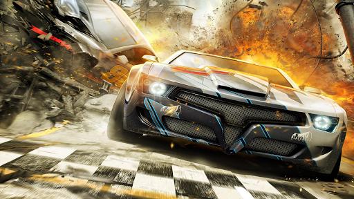Speed Racing