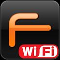스마트 파인드라이브 Wi-Fi icon