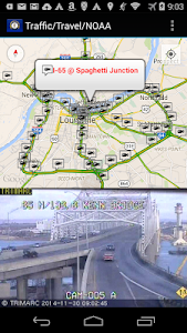 Kentucky Traffic Cameras Pro screenshot 10