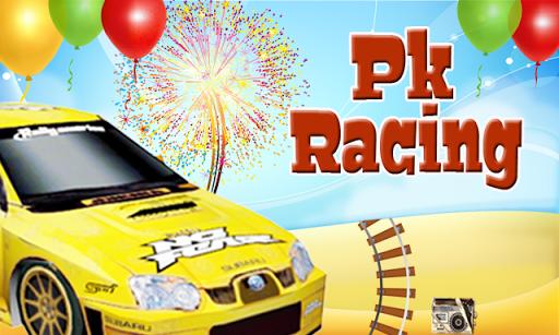 pk Racing