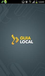 GuiaLocal- screenshot thumbnail