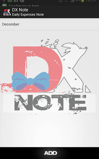 DX Note