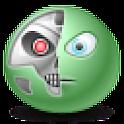 Droidinator logo