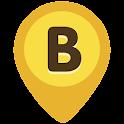 The Bizlocator icon