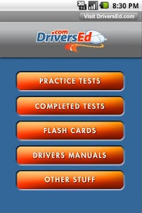 Drivers Ed Hawaii - screenshot thumbnail