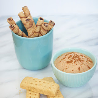 Snickerdoodle Cookie Dip