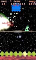 Screenshot of Retroid Shooting