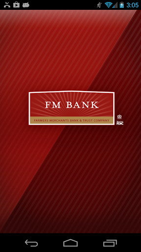 FM Bank Trust Mobile