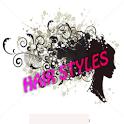 Hair Styles icon