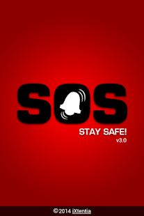 SOS - Stay Safe! - screenshot thumbnail