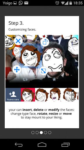 Selfiesステッカー - Selfieミーム|玩攝影App免費|玩APPs