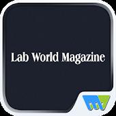 Lab World Magazine