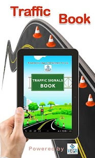 Traffic Signs Book- screenshot thumbnail