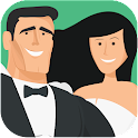 Wedding Invitations - Wedivite icon