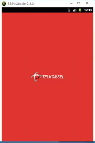 Telkomsel Tour