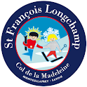 Saint François Longchamp icon