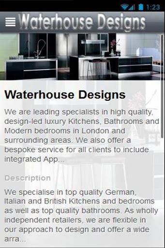 Waterhouse Designs