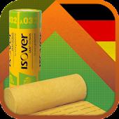U-Wert-Quick ISOVER DE