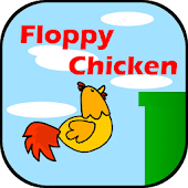 Floppy Chicken