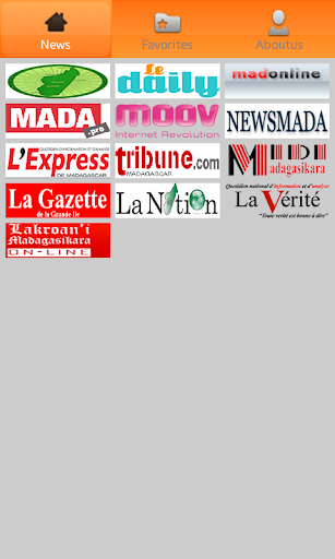 Madagascar Newspapers