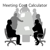 Meeting Cost Calculator
