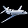 HK Airport Flight Information icon