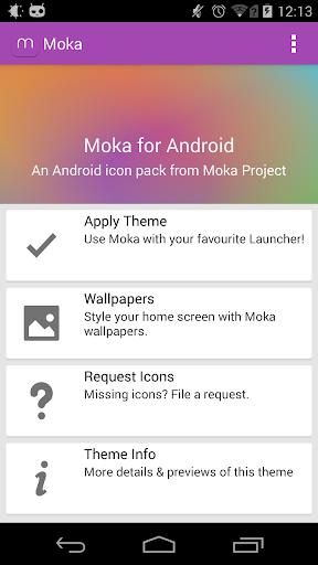 Moka for Android
