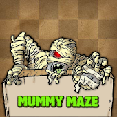 Mummy Maze Original