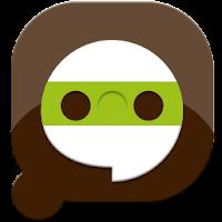 Easy SMS Fun Fruites theme 2.0