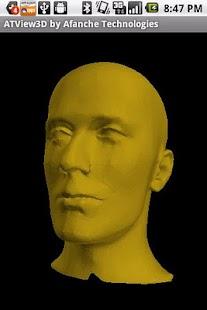 掃描查看3D