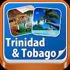 Trinidad Offline Map Guide icon