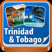 Trinidad Offline Map Guide
