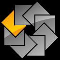 Widget Background 1 Wizard Cut icon