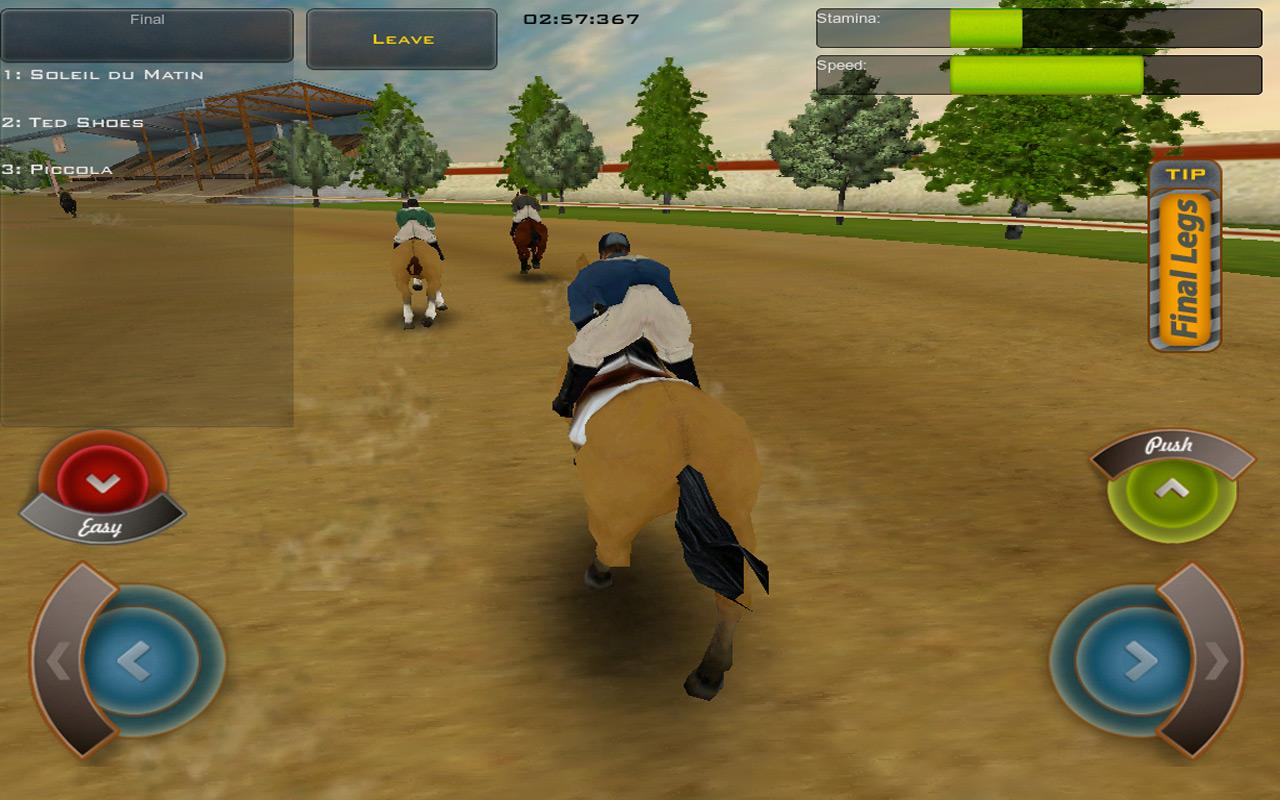 Race Horses Champions- screenshot