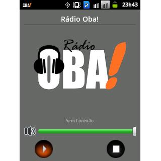 Rádio Oba