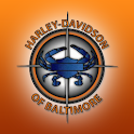 Harley-Davidson of Baltimore logo