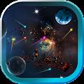 Download Space Sistems live wallpaper APK