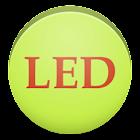 Led Music for Xperia icon