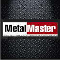 Metal Master Shop icon