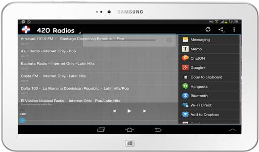 【免費音樂App】Venezuela Radios-APP點子