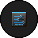 Settings App Ops Shortcut icon